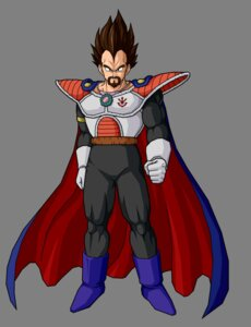 Rating: Safe Score: 4 Tags: dragon_ball dragon_ball_z king_vegeta male User: Radioactive