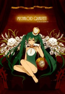 Rating: Safe Score: 20 Tags: hatsune_miku loo one_way vocaloid User: Radioactive