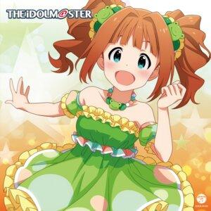 Rating: Safe Score: 12 Tags: disc_cover dress skirt_lift tagme takatsuki_yayoi the_idolm@ster User: saemonnokami