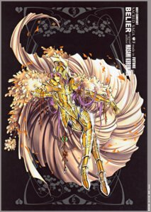 Rating: Safe Score: 7 Tags: aries_muu future_studio male saint_seiya User: Radioactive