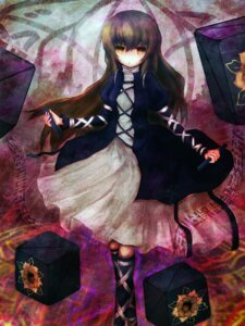 Rating: Safe Score: 13 Tags: hijiri_byakuren shippu_man touhou User: Radioactive
