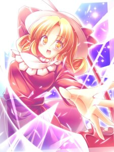 Rating: Safe Score: 12 Tags: elly kibushi touhou User: fairyren