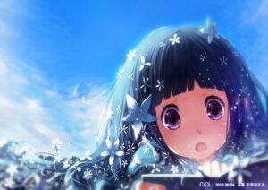 Rating: Safe Score: 75 Tags: chitanda_eru cici hyouka User: Radioactive
