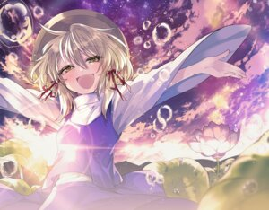 Rating: Safe Score: 12 Tags: moriya_suwako tagme touhou User: Mr_GT