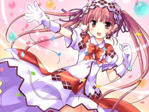 Rating: Safe Score: 24 Tags: game_cg ko~cha minette shukufuku_no_campanella User: Radioactive
