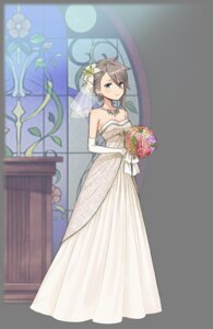 Rating: Safe Score: 20 Tags: ange_(princess_principal) cleavage dress princess_principal tagme transparent_png wedding_dress User: Radioactive