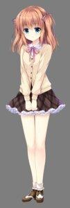 Rating: Safe Score: 48 Tags: ensemble_(company) heels mizuki_yuuma otome_ga_musubu_tsukiyo_no_kirameki sakura_kokoro seifuku sweater transparent_png User: BattlequeenYume