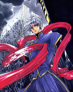 Rating: Safe Score: 2 Tags: clamp nataku x User: Share