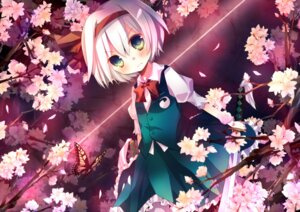 Rating: Safe Score: 17 Tags: konpaku_youmu kusada_souta touhou User: hobbito