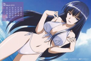 Rating: Safe Score: 44 Tags: bikini calendar jpeg_artifacts kämpfer sangou_shizuku swimsuits User: acas