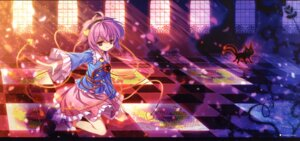 Rating: Safe Score: 20 Tags: capura.l eternal_phantasia fixed komeiji_satori touhou User: midzki