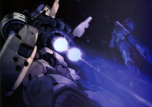 Rating: Safe Score: 3 Tags: gundam mecha User: drop