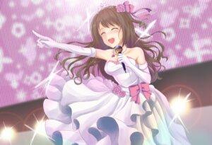 Rating: Safe Score: 25 Tags: cleavage dress raichi shimamura_uzuki the_idolm@ster the_idolm@ster_cinderella_girls User: Humanpinka
