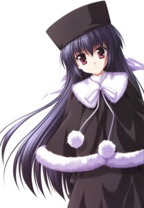 Rating: Safe Score: 32 Tags: amamiya_yuuko ef_~a_fairytale_of_the_two~ nanao_naru User: ledzep4zoso