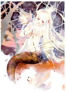 Rating: Questionable Score: 9 Tags: ala mermaid see_through t.p.g User: Radioactive