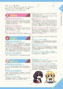 Rating: Questionable Score: 2 Tags: chibi digital_version madosoft nanateru rokuonji_kaoruko sakuragi_roofolet_ashe text wagamama_high_spec User: Twinsenzw