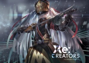 Rating: Safe Score: 63 Tags: altair_(re:creators) avamone gun re:creators sword uniform User: NotRadioactiveHonest