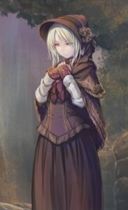 Rating: Safe Score: 38 Tags: bloodborne plain_doll tenmaso User: Mr_GT