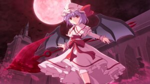 Rating: Safe Score: 15 Tags: cross remilia_scarlet touhou wallpaper User: 椎名深夏