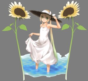 Rating: Safe Score: 22 Tags: dress ooji summer_dress transparent_png tsukumo-tan User: gogotea28