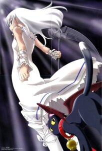 Rating: Safe Score: 15 Tags: fixme momo shinigami_no_ballad User: boon