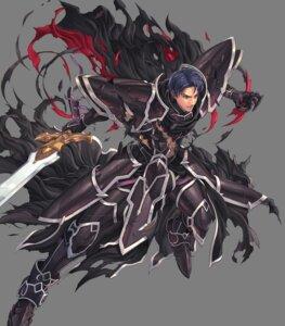 Rating: Questionable Score: 3 Tags: armor fire_emblem fire_emblem:_souen_no_kiseki fire_emblem_heroes izuka_daisuke nintendo shikkoku_no_kishi sword torn_clothes transparent_png zelgius User: Radioactive