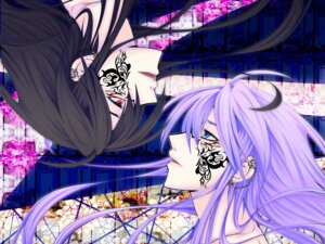 Rating: Safe Score: 7 Tags: haru_aki kamui_gakupo male vocaloid User: CC
