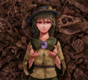Rating: Safe Score: 3 Tags: komeiji_koishi kurione touhou User: MyNameIs