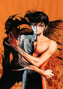 Rating: Safe Score: 3 Tags: devilman male tagme User: Radioactive