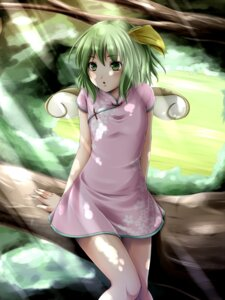 Rating: Safe Score: 22 Tags: daiyousei mochi.f touhou User: Radioactive