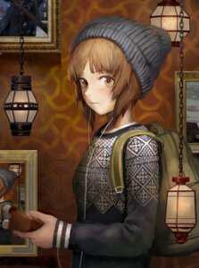 Rating: Safe Score: 28 Tags: girls_und_panzer nishizumi_miho sweater tomiya7112 User: Mr_GT