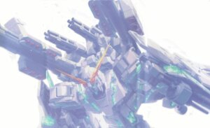 Rating: Safe Score: 15 Tags: gundam gundam_unicorn katoki_hajime mecha unicorn_gundam User: HMX-999
