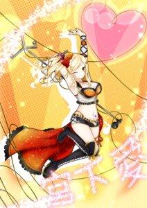 Rating: Safe Score: 17 Tags: bra cleavage heels love_live!_nijigasaki_high_school_idol_club love_live!_school_idol_festival_all_stars miyashita_ai tagme tattoo thighhighs User: saemonnokami