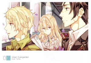 Rating: Safe Score: 9 Tags: cheese_kang violet_evergarden violet_evergarden_(character) User: kiyoe