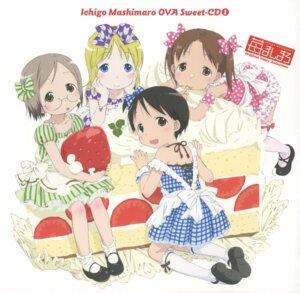 Rating: Safe Score: 6 Tags: ana_coppola cream ichigo_mashimaro itou_chika matsuoka_miu megane sakai_kyuuta sakuragi_matsuri User: syaoran-kun