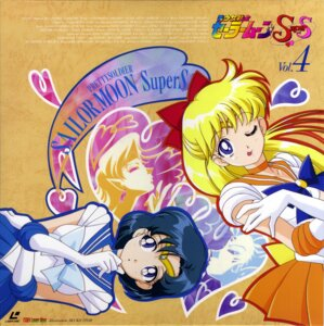 Rating: Safe Score: 11 Tags: aino_minako disc_cover hawks_eye itou_ikuko mizuno_ami sailor_moon tigers_eye User: Radioactive