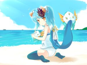Rating: Questionable Score: 35 Tags: dexp elsword eve_(elsword) loli User: Eucliwood