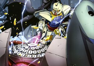 Rating: Safe Score: 5 Tags: gundam mecha sword system_turn_a-99_turn_a_gundam turn_a_gundam weapon User: drop