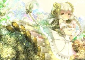 Rating: Safe Score: 46 Tags: dress horns yumeichigo_alice User: charunetra