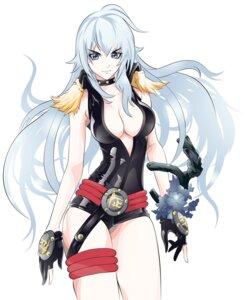 Rating: Safe Score: 22 Tags: cleavage garter katakura_masanori kurohime_(mahou_tsukai_kurohime) leotard mahou_tsukai_kurohime no_bra open_shirt User: KiNAlosthispassword