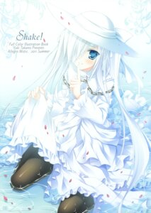 Rating: Safe Score: 37 Tags: allegro_mistic dies_irae takano_yuki trap User: admin2