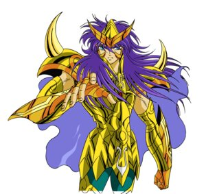 Rating: Safe Score: 2 Tags: male saint_seiya scorpio_milo User: Radioactive