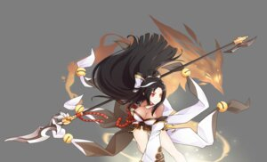 Rating: Safe Score: 17 Tags: ara_haan cleavage elsword heterochromia japanese_clothes tagme transparent_png weapon User: NotRadioactiveHonest