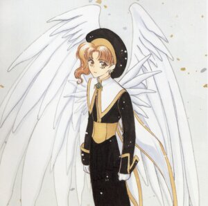Rating: Safe Score: 4 Tags: clamp kohaku_(wish) wish User: Share