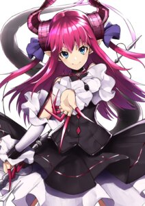 Rating: Safe Score: 35 Tags: dress elizabeth_bathory fate/extra fate/extra_ccc fate/grand_order fate/stay_night pointy_ears wachiroku_(masakiegawa86) weapon User: nphuongsun93