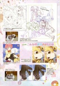 Rating: Safe Score: 6 Tags: akemi_homura atelier_tiv kaname_madoka miki_sayaka puella_magi_madoka_magica sakura_kyouko sketch tiv tomoe_mami User: WtfCakes