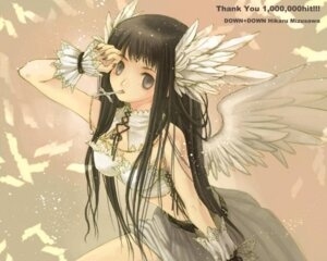 Rating: Safe Score: 8 Tags: mizusawa_hikaru wings User: bunnygirl