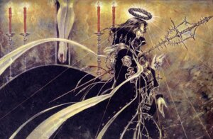 Rating: Safe Score: 3 Tags: male thores_shibamoto trinity_blood User: Radioactive