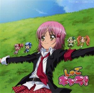 Rating: Safe Score: 9 Tags: dia hinamori_amu miki ran shugo_chara suu User: acas