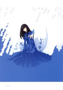 Rating: Safe Score: 22 Tags: dress kara_no_shoujo kuchiki_touko sugina_miki User: Share